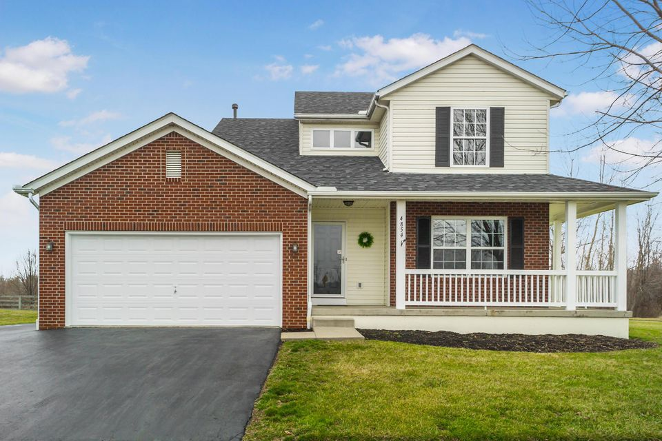 4854 ELMONT Place, Groveport, OH 43125