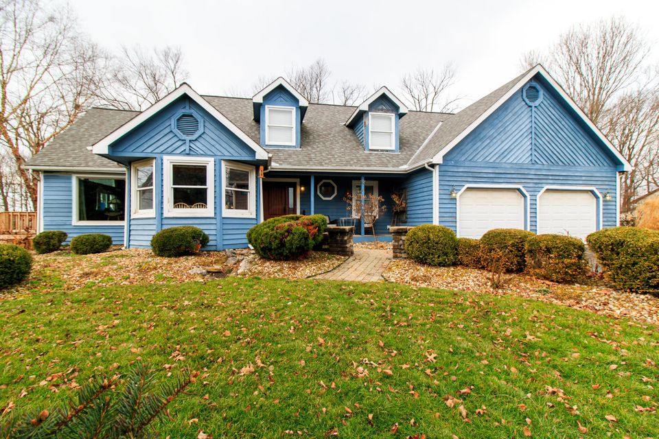 Photo of home for sale at 170 Nantucket Avenue, Pickerington OH