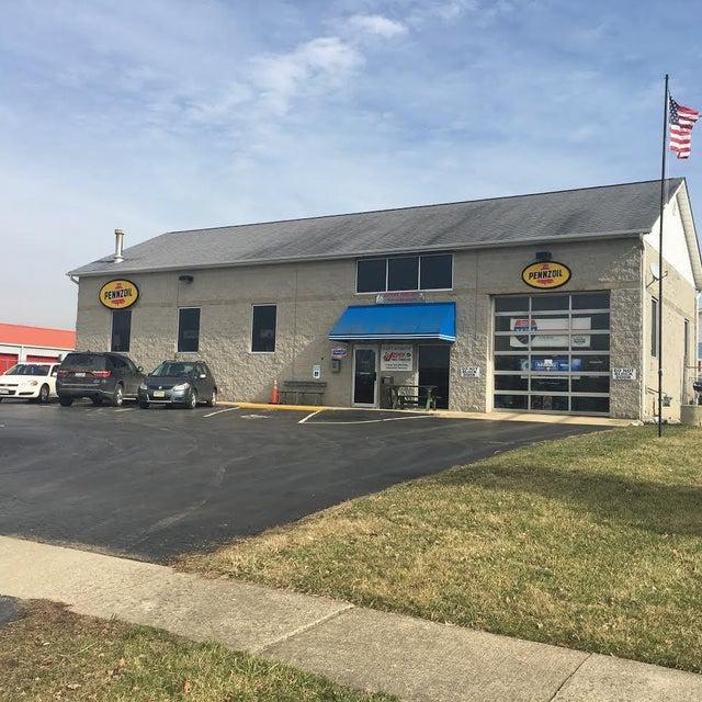 44 Miller Avenue, Ashville, OH 43103