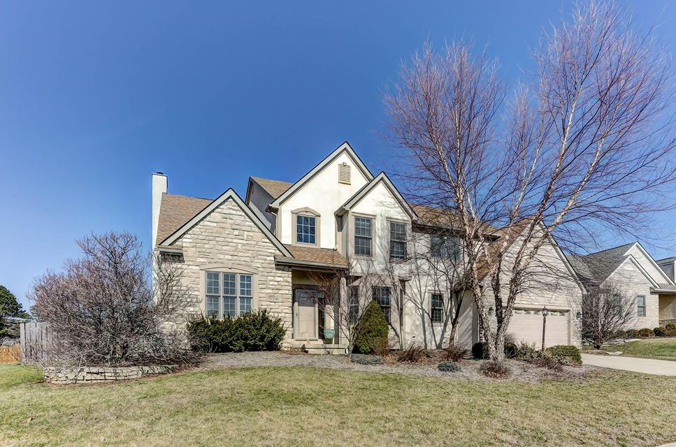 Photo of home for sale at 13397 Silver Brook Drive, Pickerington OH