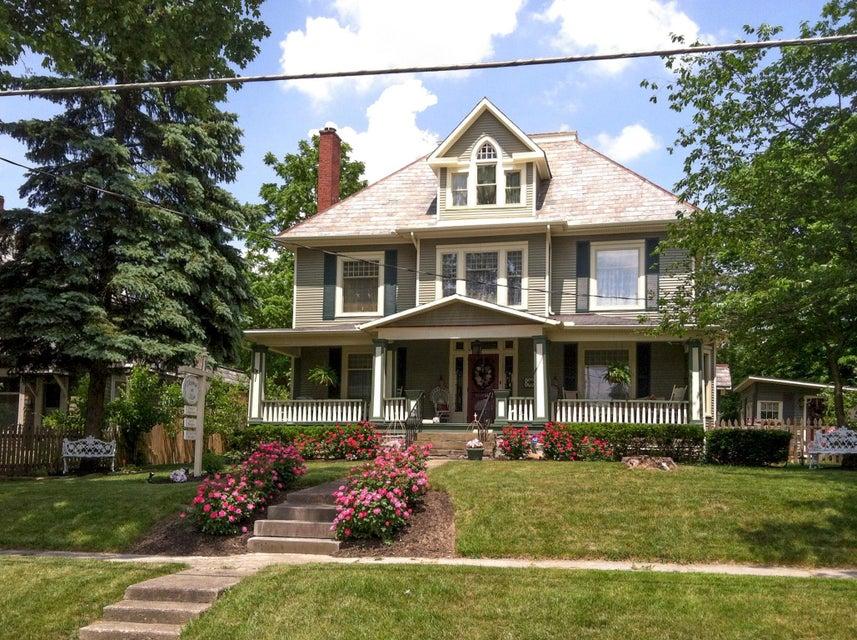 52 N Main Street N, Johnstown, OH 43031