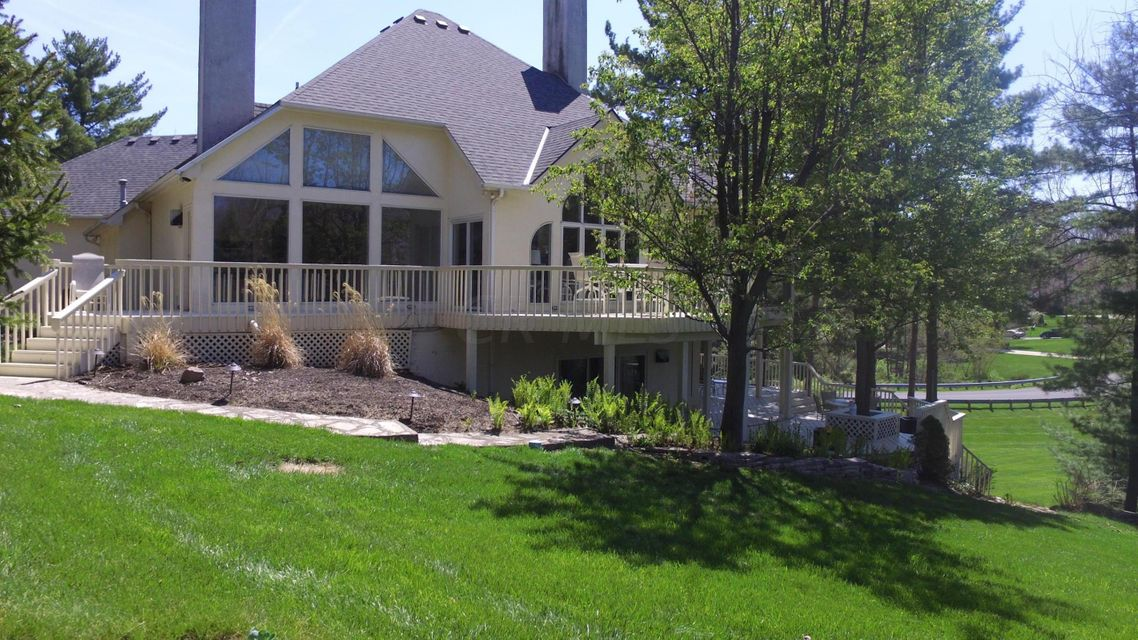 3693 Woodstone Drive, Lewis Center, OH 43035