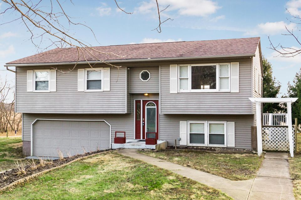 11765 Township Road 88, Pleasantville, OH 43148