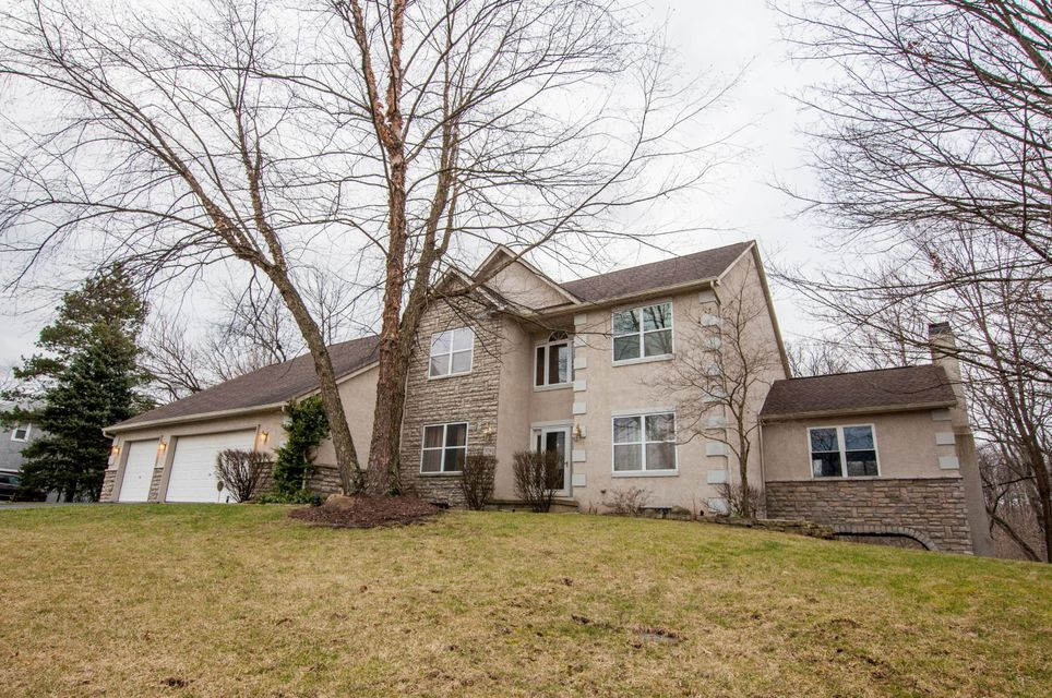3734 Bluff Drive, Lewis Center, OH 43035