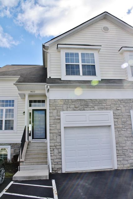 5822 Aristides Way, New Albany, OH 43054