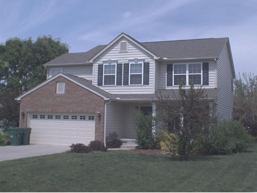 215 Windward Court, Canal Winchester, OH 43110