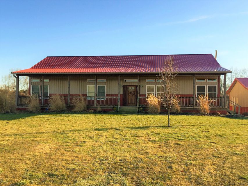 6809 Township Road 140 NW, Rushville, OH 43150