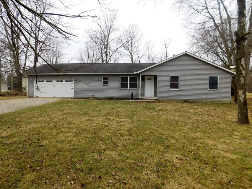 121 Elmhurst Lane, Buckeye Lake, OH 43008
