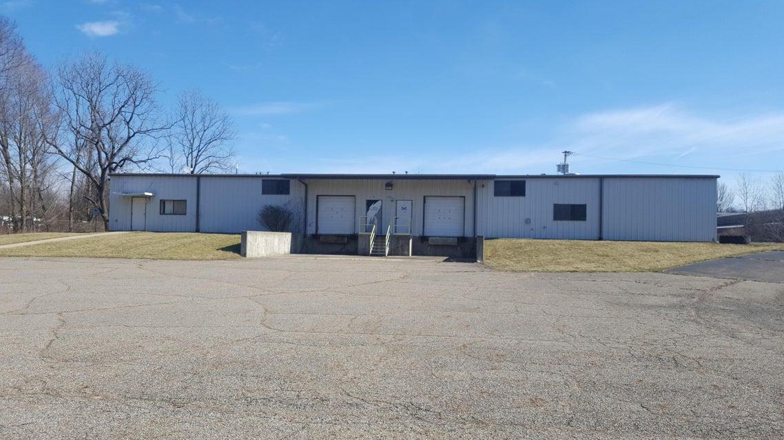 480 Douglas Street A, Mount Gilead, OH 43338