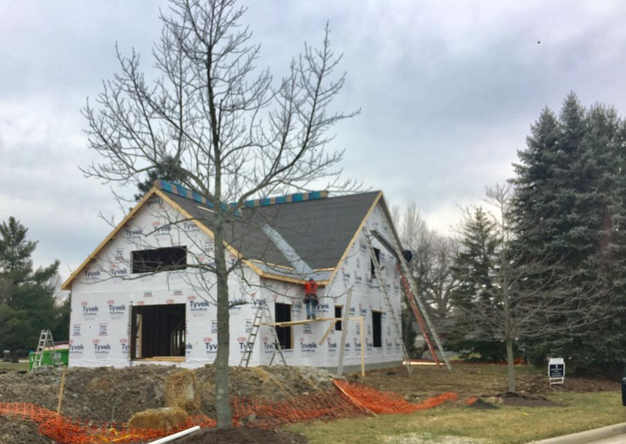 549 Meadowsweet Place Road, Gahanna, OH 43230