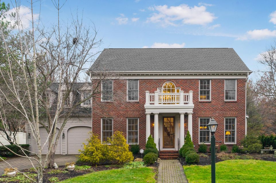 4058 Prince George Lane, New Albany, OH 43054