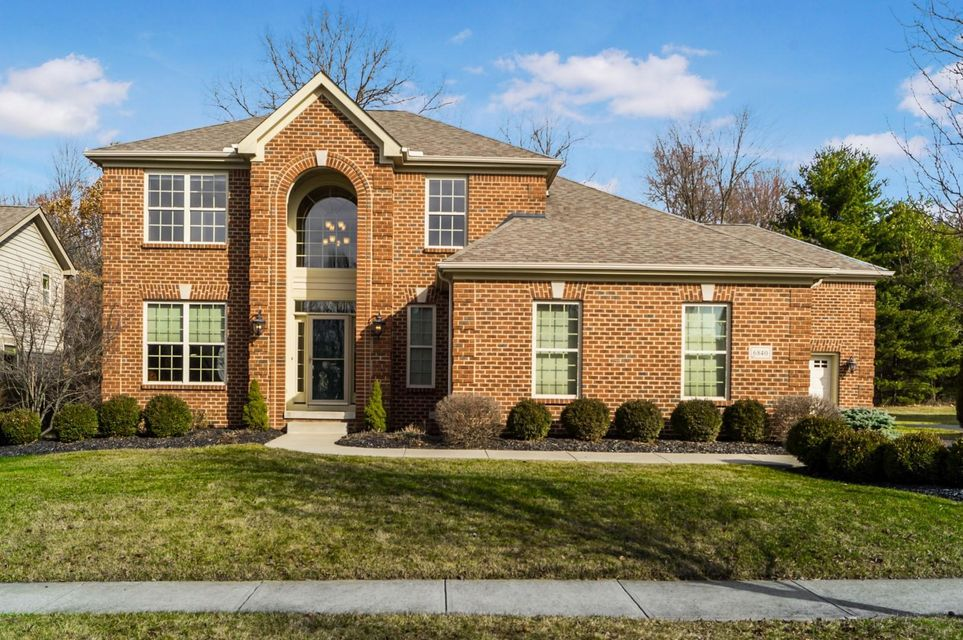 6840 Margarum Bend, New Albany, OH 43054