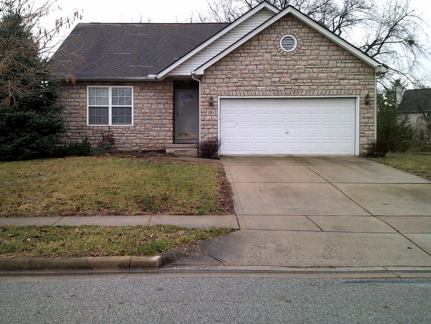 200 Jones Place, Canal Winchester, OH 43110