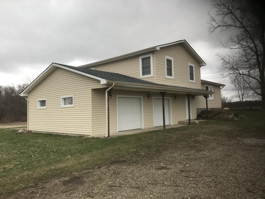 6919 Harmony Church Road NW, Johnstown, OH 43031