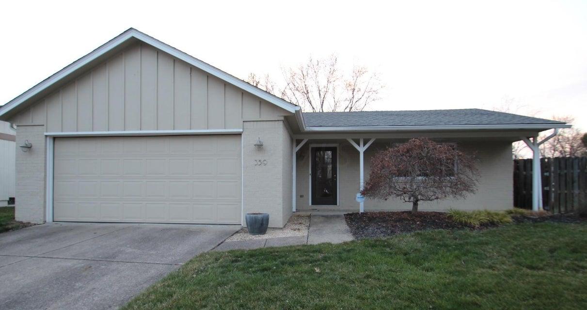 359 Rosehill Road, Reynoldsburg, OH 43068