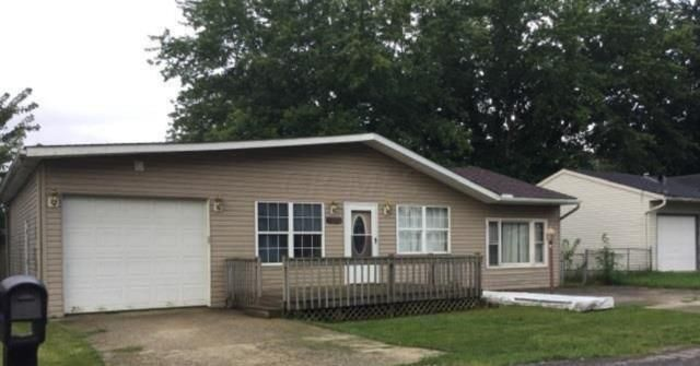 9383 Sovereign Place, Thornville, OH 43076