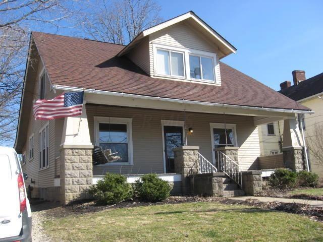 112 N Main Street, Pleasantville, OH 43148