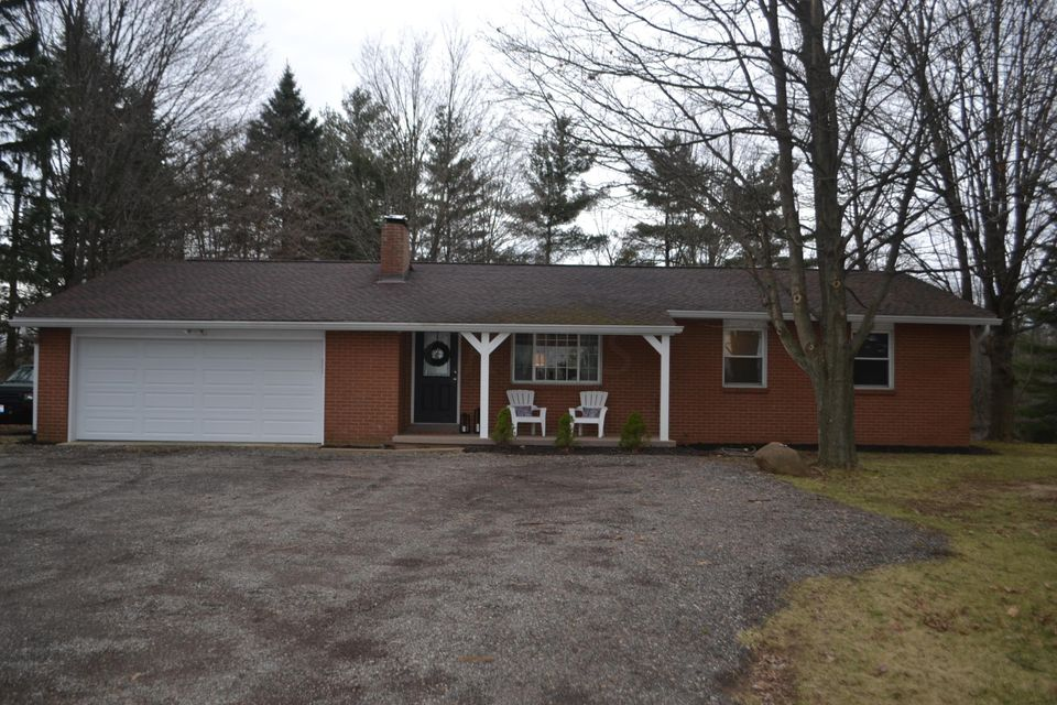 10980 Johnstown Road, New Albany, OH 43054