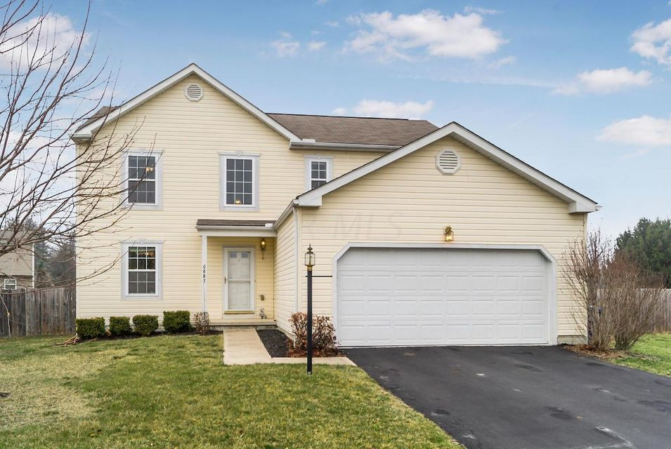 6887 Laurel Boat Lane, Canal Winchester, OH 43110