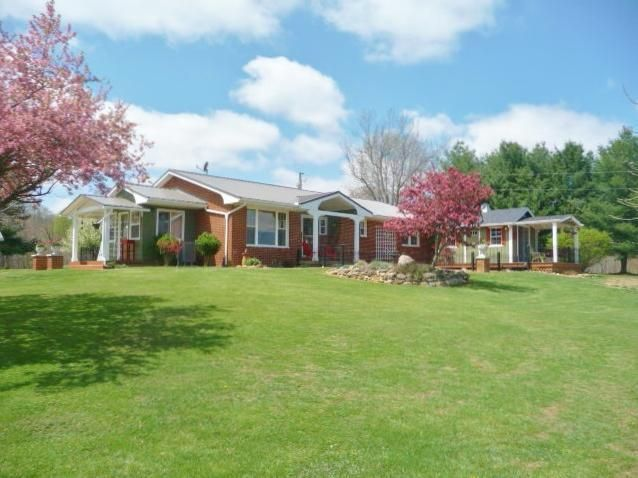 13113 Crouse Willison Road, Croton, OH 43013