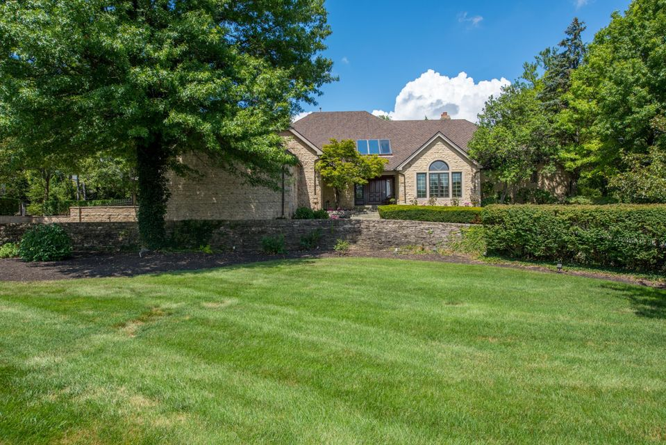 1590 Abbotsford Green Drive, Powell, OH 43065