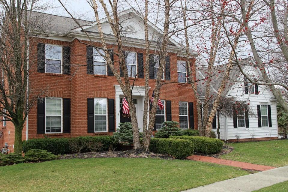 5161 Abbotsbury Court, New Albany, OH 43054
