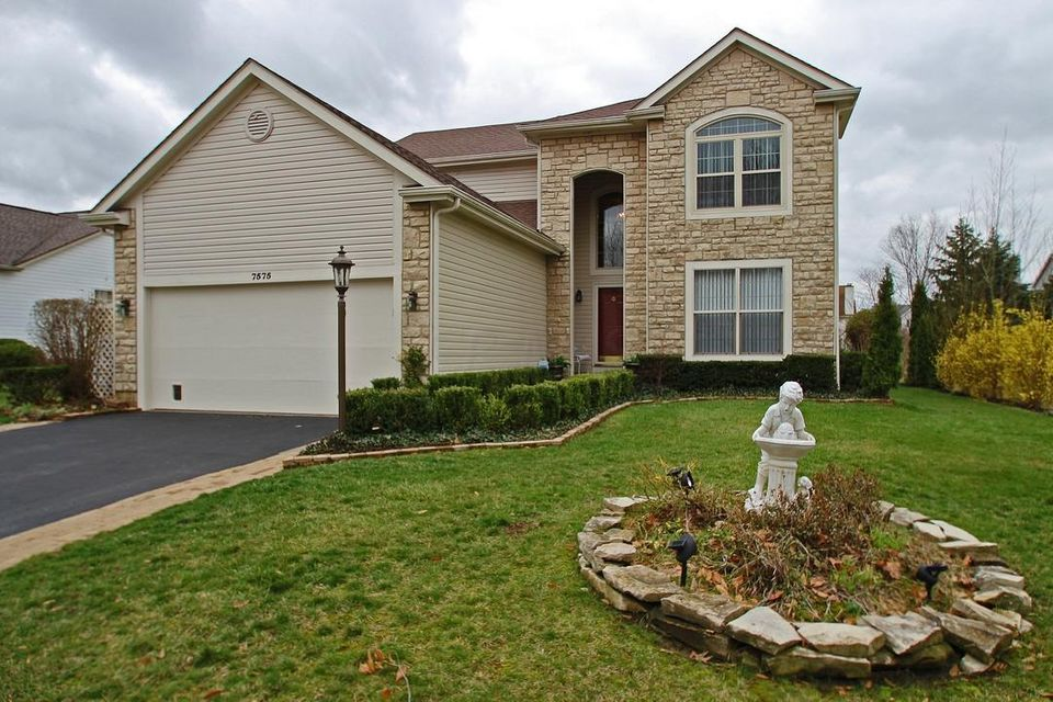 7575 Atwell Court, Canal Winchester, OH 43110