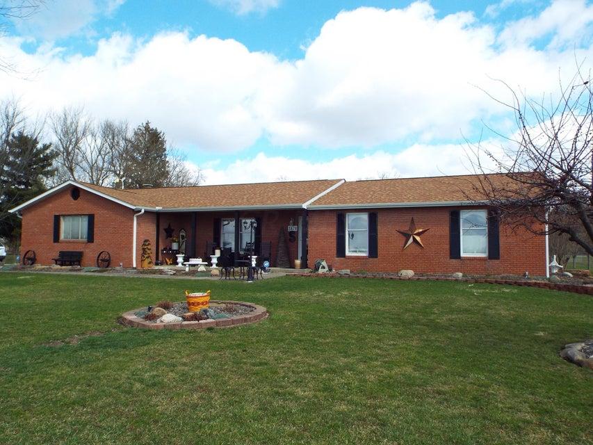 3878 Lukens Road, Grove City, OH 43123