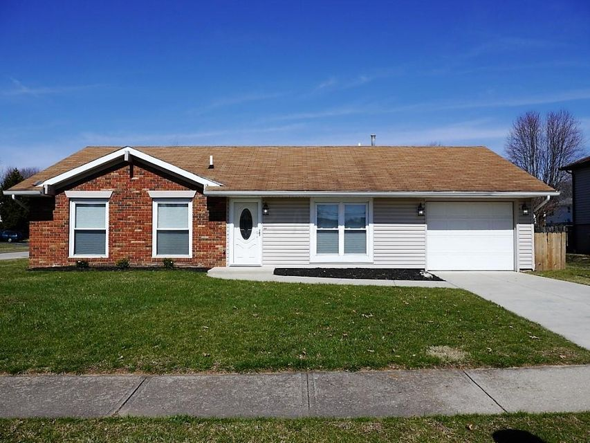 7996 Goldsmith Drive, Reynoldsburg, OH 43068