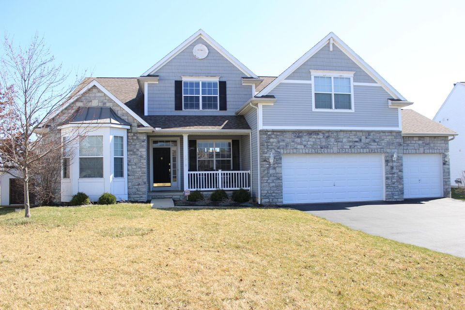 4950 Adwell Loop, Grove City, OH 43123