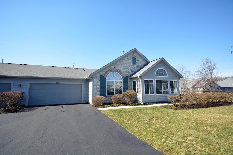 6205 Stonewalk Lane, New Albany, OH 43054