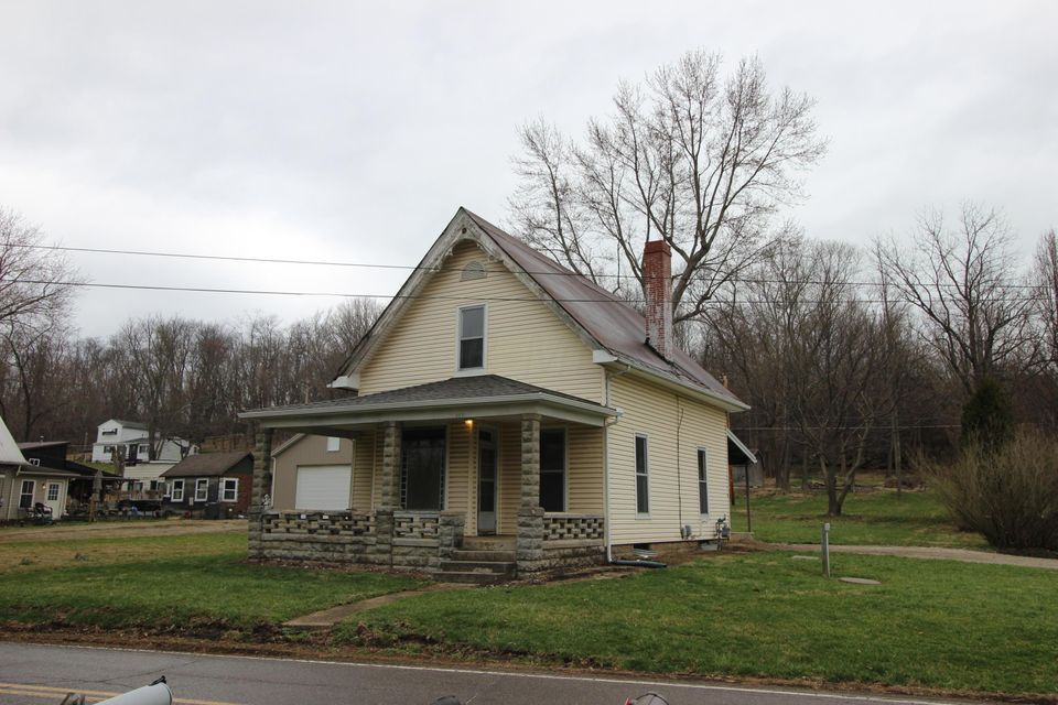 1271 Union Station Road, Granville, OH 43023