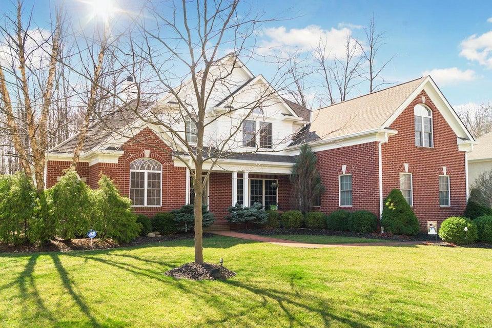 2894 Creekwood Estates Drive, Blacklick, OH 43004