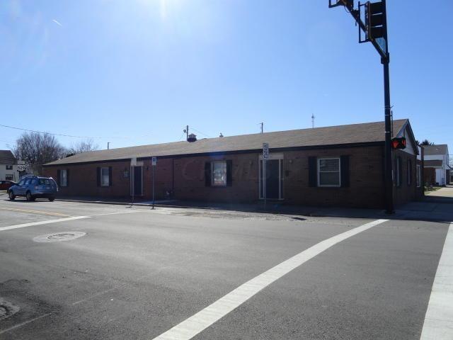 107 S Marion Street, Cardington, OH 43315