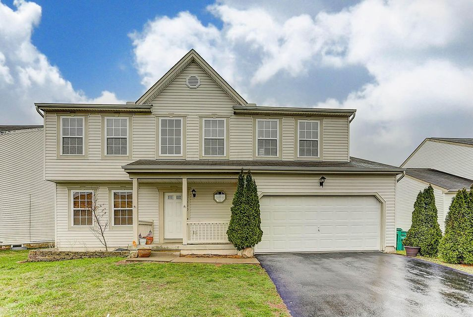 5300 Prater Drive, Groveport, OH 43125