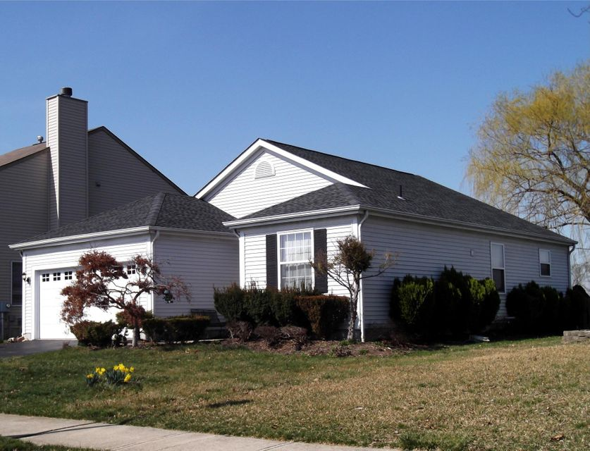 7248 Oliver Winchester Drive, Canal Winchester, OH 43110