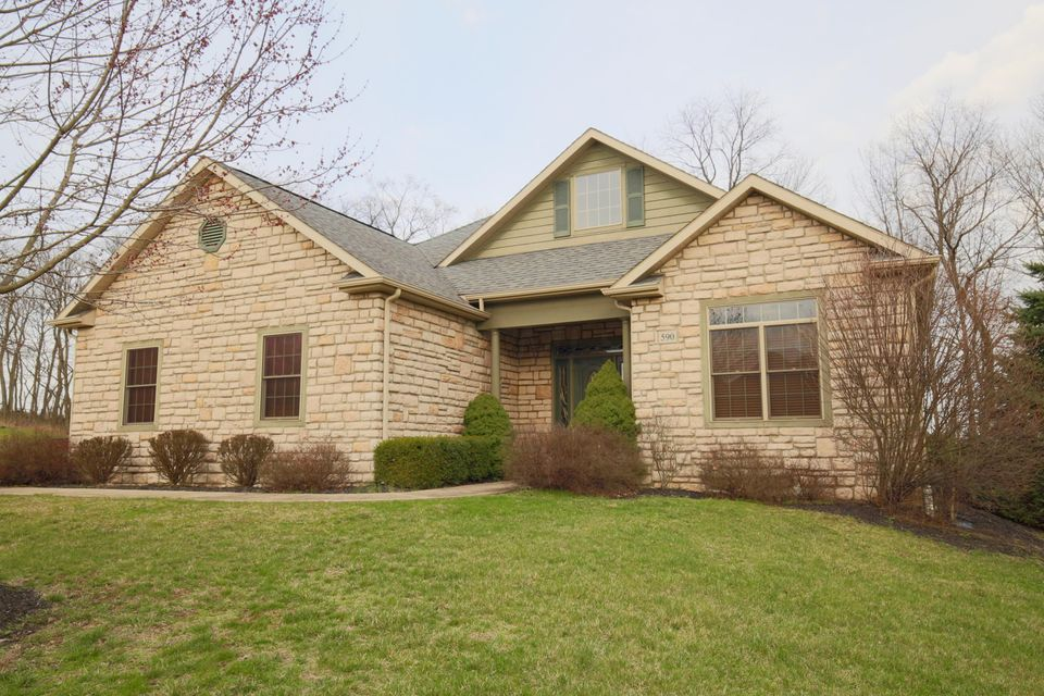 590 Overlook Drive, Lancaster, OH 43130