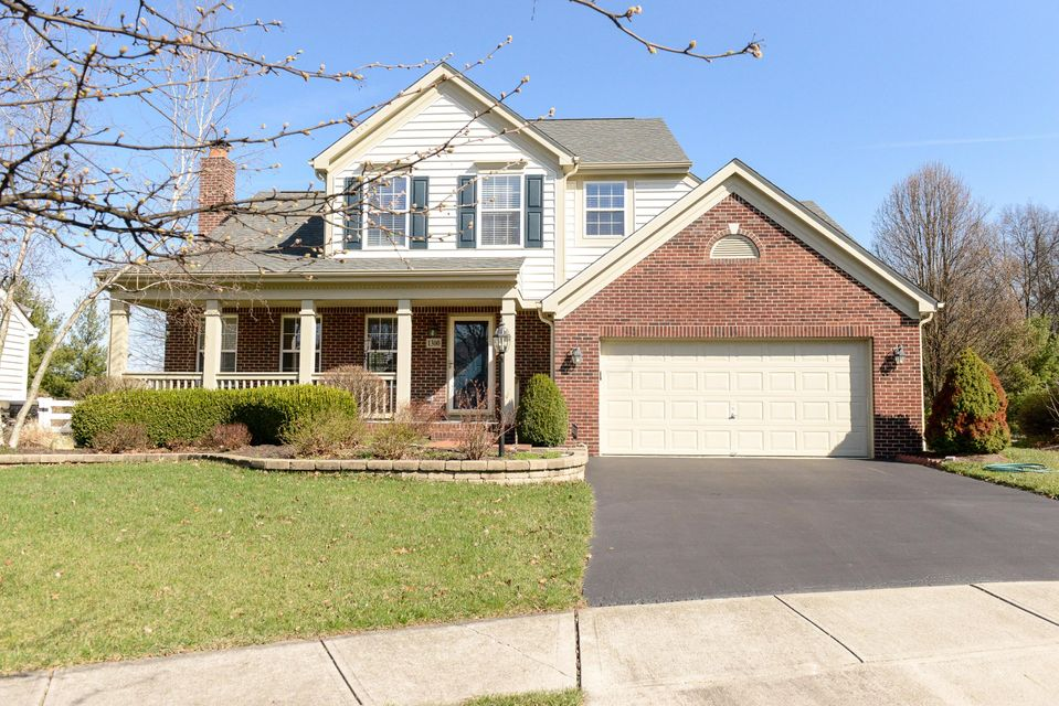 1300 Totten Drive, New Albany, OH 43054