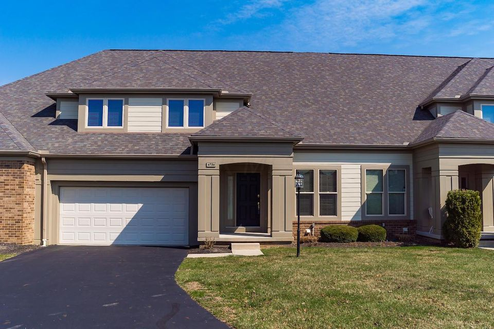 6736 Stone Circle Way, Dublin, OH 43016