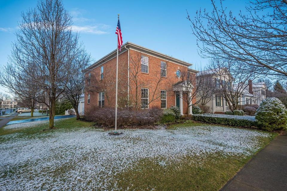 5057 Annabelles Green, New Albany, OH 43054