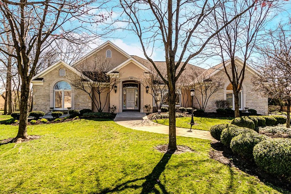2315 Milligan Grove, Grove City, OH 43123