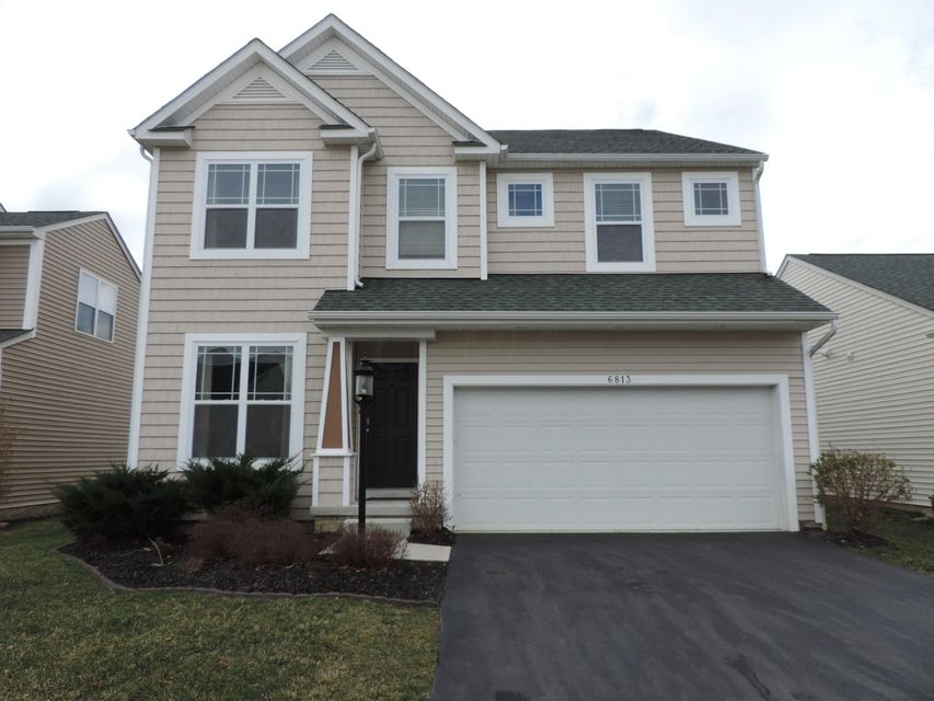 6813 John Drive, Canal Winchester, OH 43110