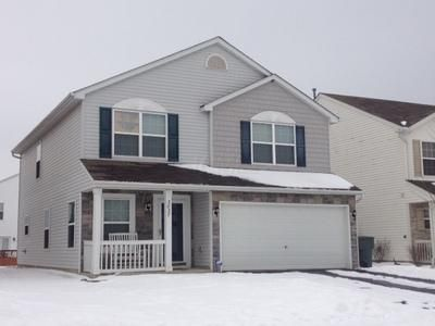 3837 Liriope Street, Canal Winchester, OH 43110