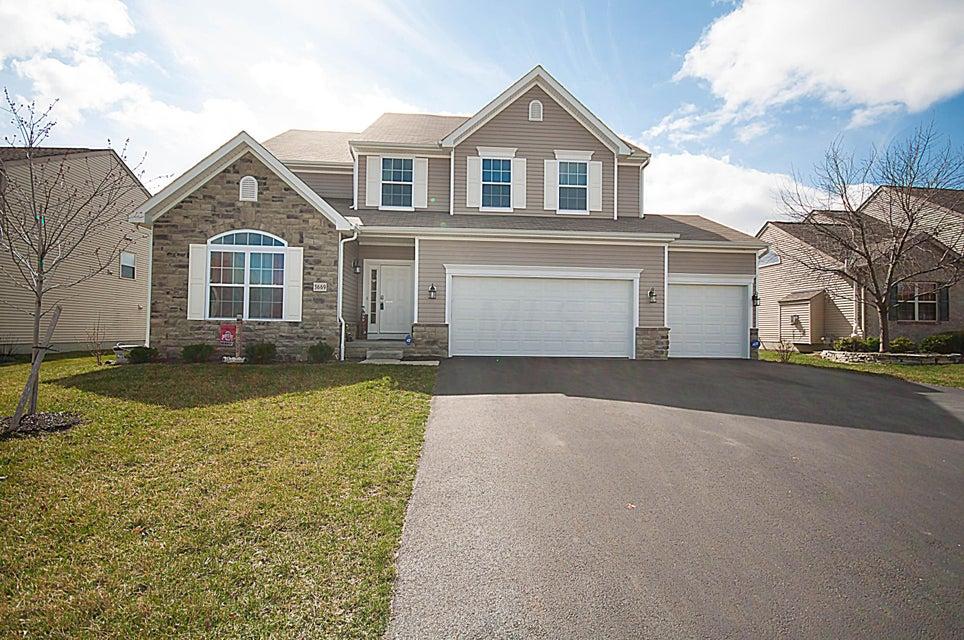 3669 Williams Nook, Grove City, OH 43123