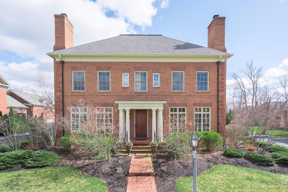 7263 Waterston Road, New Albany, OH 43054