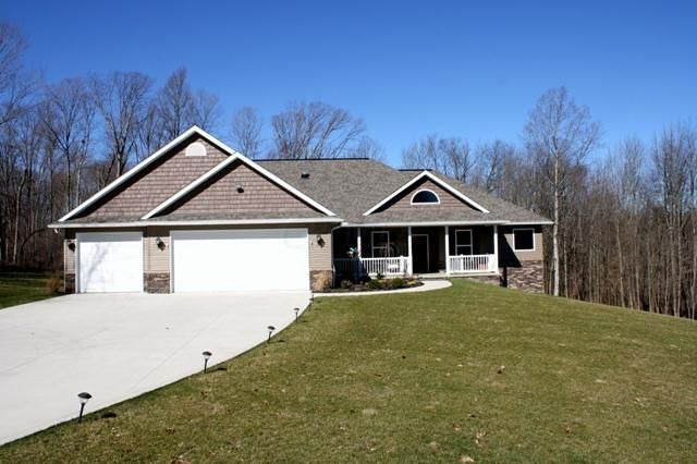 2069 Apple Valley Drive, Howard, OH 43028