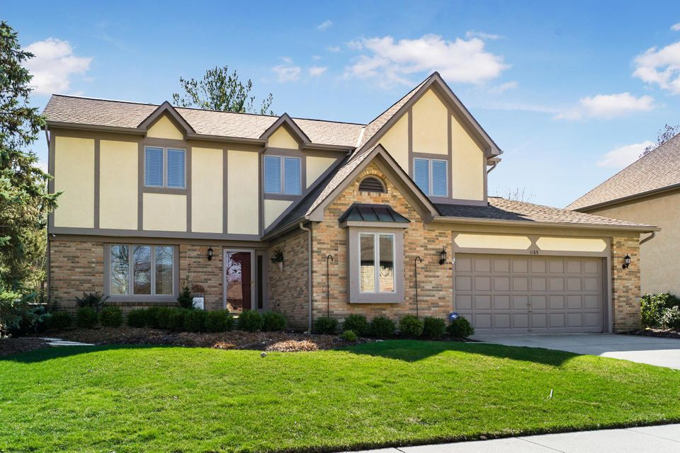 1189 McCleary Court, Columbus, OH 43235