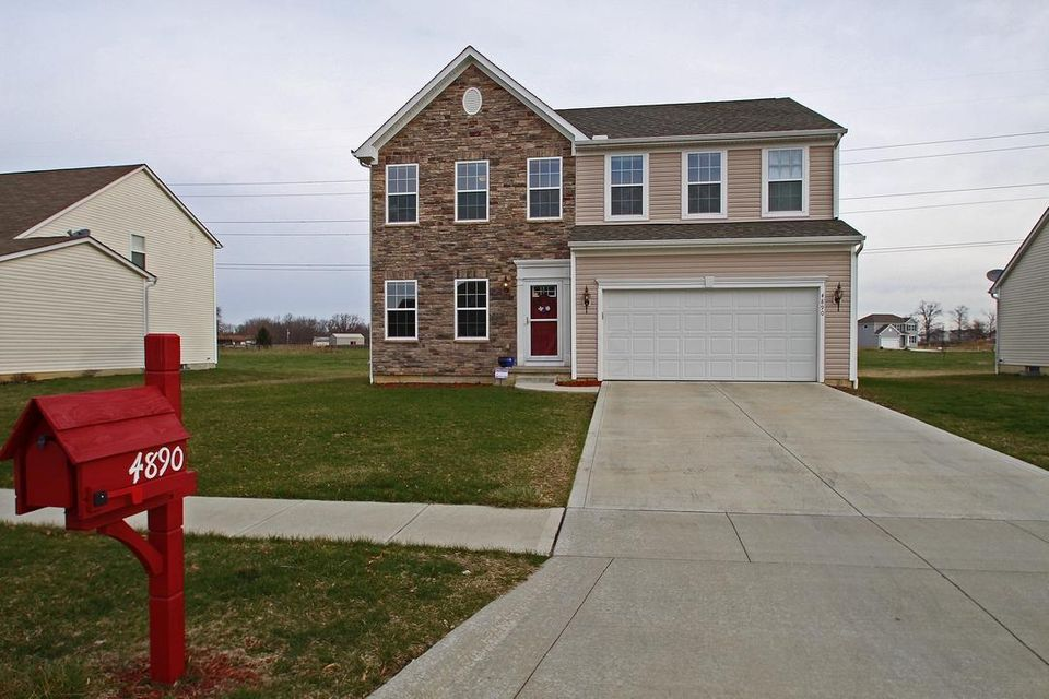 4890 Dorchester, Groveport, OH 43125
