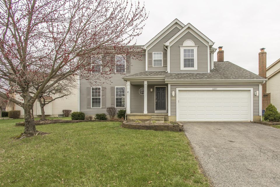 6437 Hemmingford Drive, Canal Winchester, OH 43110