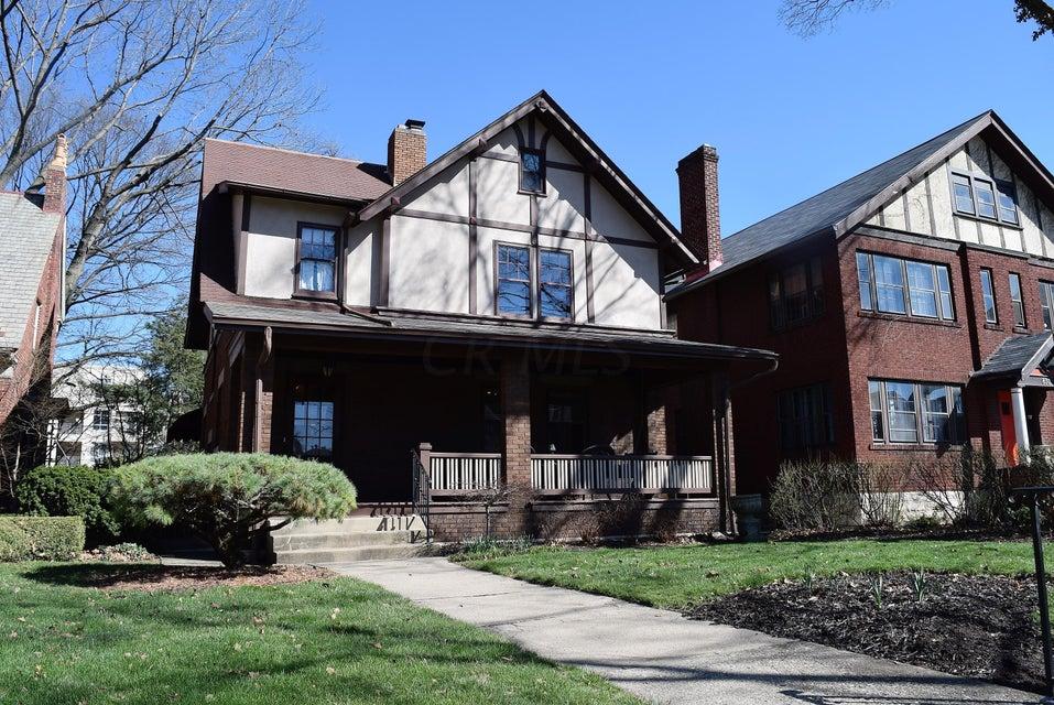 836 Park Street, Columbus, OH 43215